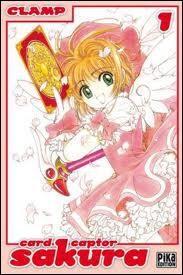 «Card Captor Sakura» ou simplement «Sakura» est-il un Shonen ou un Shojo ?