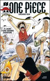 «One Piece» est-il un Shonen ou un Shojo ?
