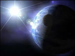 Comment sait-on que ce n'est pas le Soleil qui tourne autour de la Terre ?