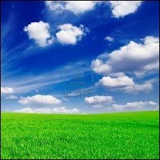 Pourquoi les nuages sont-ils blancs ?