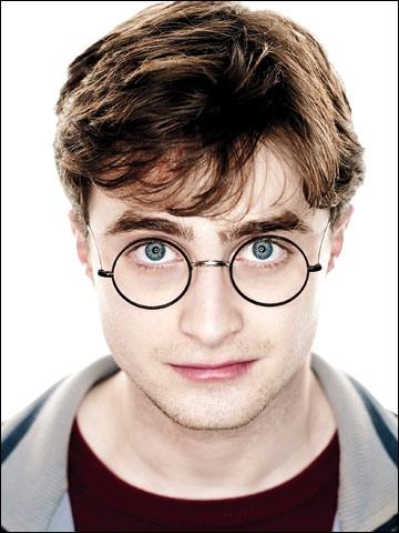 Que devient Harry Potter ?
