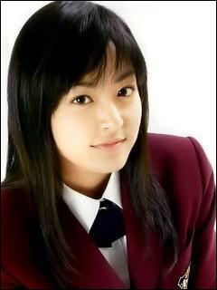 Quelle actrice joue le rôle de Makino Tsukushi ?