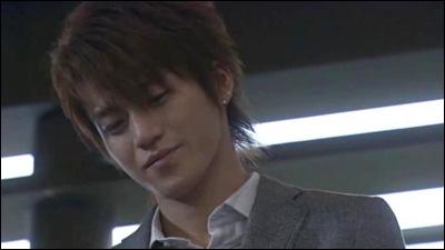 Quel acteur joue le rôle de Hanazawa Rui ?