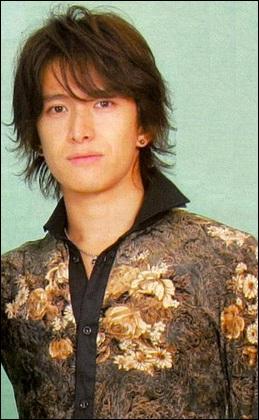 Quel acteur joue le rôle de Mimasaka Akira ?
