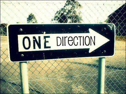 Qui a trouvé le nom  One Direction  ?