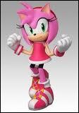 Qui est la  petite amie  de Sonic ?