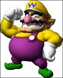 Il prétend être le pire ennemi de Mario. Qui est-ce ?