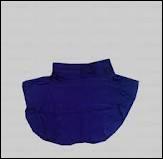 L'expression  cols bleus  est généralement employée pour désigner...