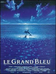 Quelle actrice tenait un des rôles principaux dans  Le Grand Bleu  ?