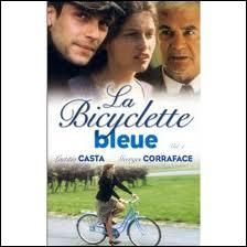 La bicyclette bleue  est un roman de...