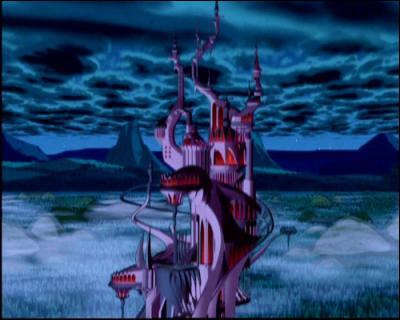 Tecna est allée à Tour Nuage pour devenir sorcière.