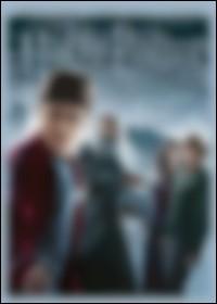 Que peut-on voir sur la couverture du DVD Harry Potter et le Prince de Sang-Mêlé ?