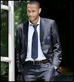 Quel sport pratique Thierry Henry ?