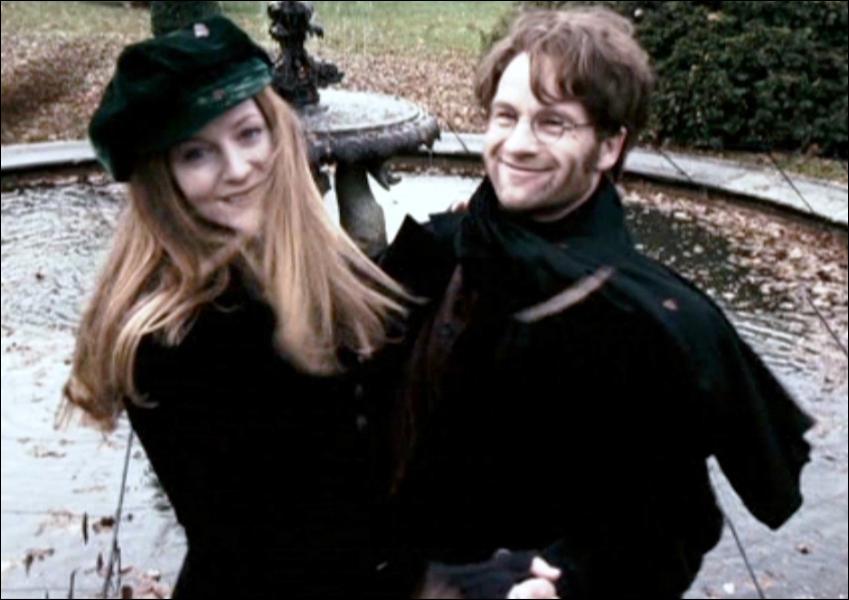 Qui a tué ce couple, Lily et James Potter ?