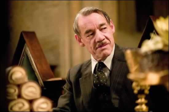 Quel membre de sa famille a tué Barty Croupton Sr ?