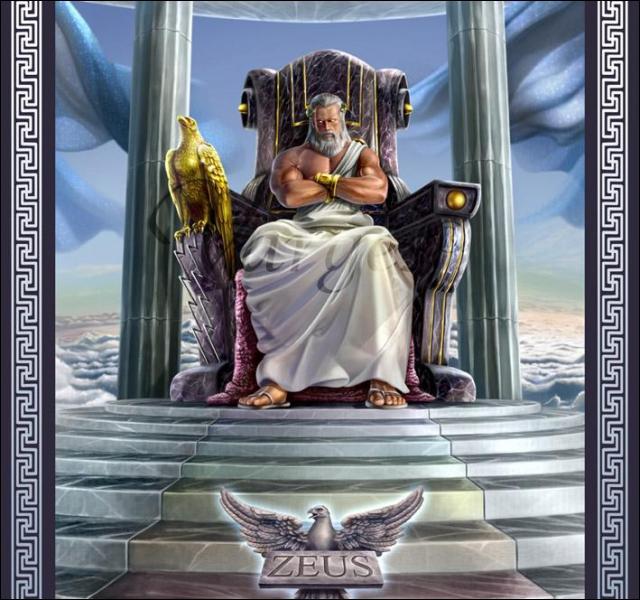 Quelle est la punition donnée à Sisyphe, cause de son orgueil ?