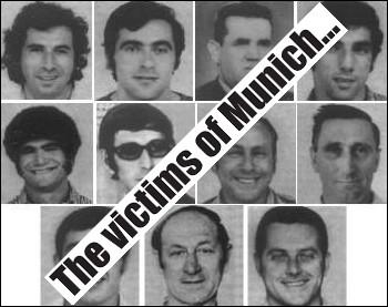Au cours des Jeux olympiques d'été de 1972 à Munich , à quelle délégation appartenaient les 11 otages exécutés le 6 septembre ?