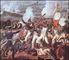 La bataille des Nations  a vu la victoire de la 6e coalition face à l'armée napoléonienne en 1813. Il s'agit de la bataille de...