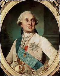 Quel est le nom du dernier roi des Français (et non  roi de France ) ?