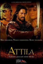 Certains prétendent qu'Attila, le roi des Huns, était une brute complètement analphabète. Est-ce la vérité ?