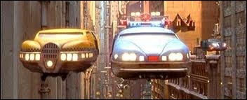 Reconnaissez-vous ce taxi jaune volant ?