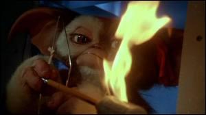 Qui se prend pour Rambo dans ce film de 1984 ?