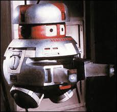 Dans quel film sorti en 1980 peut-on croiser le robot Vincent ?