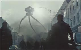 Ray Ferrier essaie de protéger son fils et sa fille de l'invasion extraterrestre... Dans quel film est-on poursuivi par des tripodes ?