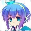 Aoki Lapis, une Vocaloid, est sortit en tant que ...
