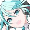 Miku est la première Vocaloid a avoir eu droit à ...