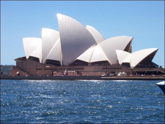 Où se trouve ce célèbre opéra ?