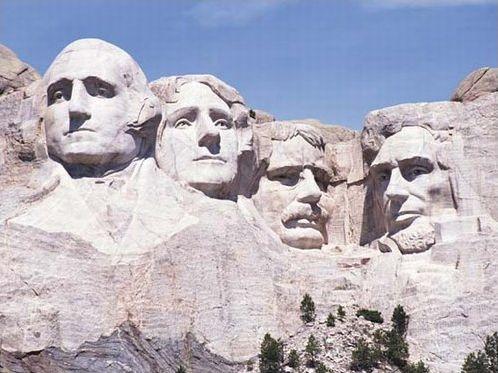 Petit tour du monde des monuments