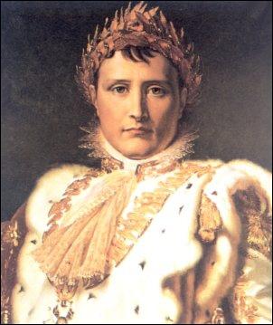 Comment s'appelle cet empereur de France ?