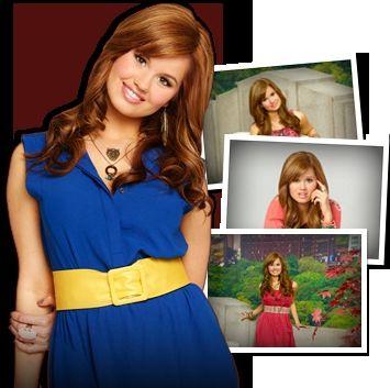 Jessie-Disney Channel