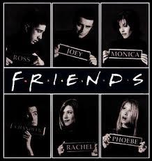 Qui n'a jamais joué dans  Friends  ?