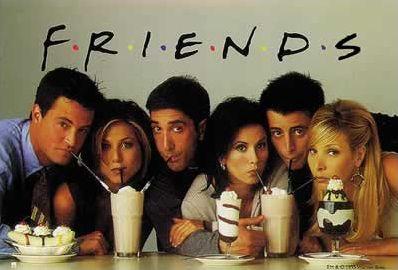 Connaissez-vous bien 'Friends' ?