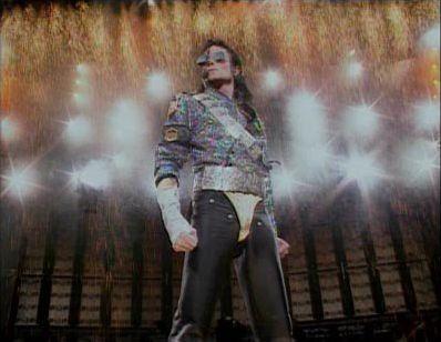 Michael Jackson Dangerous World Tour 1992