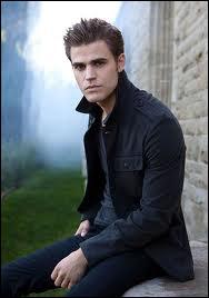 Qui est Stefan Salvatore ?