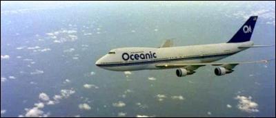 Dans quelle série un avion est-il un objet culte ?
