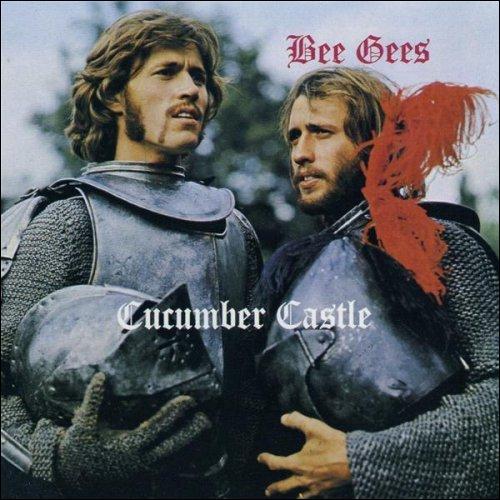 Non, non, vous ne rêvez pas, cet album des Bee Gees s'intitule très mystérieusement... ?