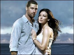 Quel est ce nom de ce couple dans Lost ?