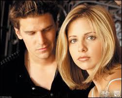 Quel est ce nom de ce couple dans Buffy contre les vampires ?