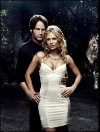 Quel est ce nom de ce couple dans True Blood ?