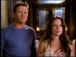 Quel est ce nom de ce couple dans Charmed ?