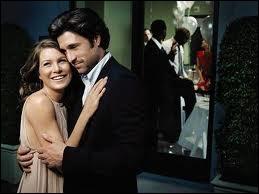 Quel est ce nom de ce couple dans Grey's Anatomy ?