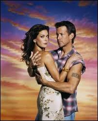 Quel est ce nom de ce couple dans Desperate Housewives ?