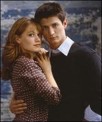 Quel est ce nom de ce couple dans OTH ?