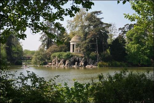 Comment s'appelle ce célèbre lieu parisien ?
