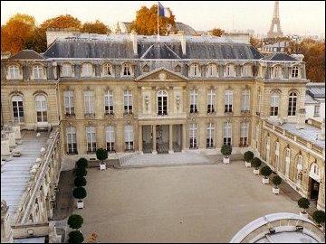 Comment s'appelle ce monument de Paris ?