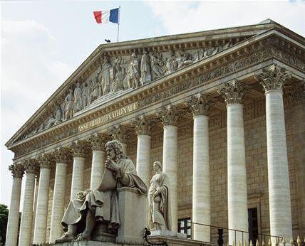 Monuments de Paris en photos 2/4
